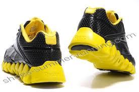 reebok zigtech. reebok zig fuel mens black yellow   shoes price - zigtech