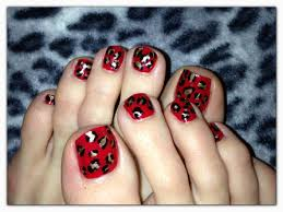 Pedicures Just Got Better With These 50 Cute Toe Nail Designs!