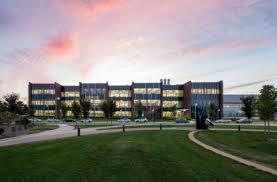 Perdue University Purdue University Flex Lab Facility Ennead