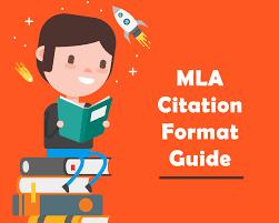 mla citation format guide blog mla citation format guide