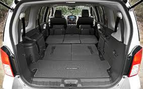 2006 Nissan Armada Interior Dimensions - Best Accessories Home 2017