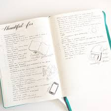 12 Bullet Journal Layouts To Help Organize Your Year Goulet Pens Blog