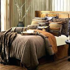rustic bedding sets clearance creative ideas pictures king size comforter brilliant cabin home improvement loans wells
