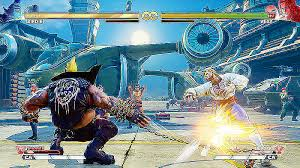 buy street fighter v arcade edition on ps4 free uk delivery game