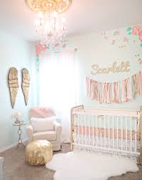 Baby Monogram Wall Decor Well Here It Is Baby Baileys Nursery Is Finally Complete Well