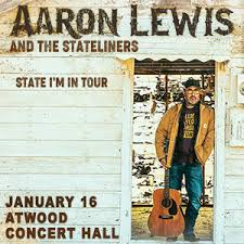 Anchorage Atwood Concert Hall Seating Chart Tickets Aaron Lewis Centertix