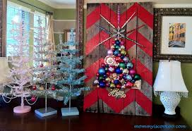 pallet christmas tree chevron. pallet christmas tree chevron r