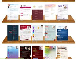 Resume Builder Template Free Beautiful Resume Builder Templates