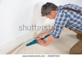 Carpet Installation Stock Royalty Free & Vectors