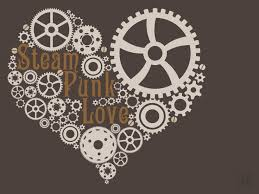 steampunk heart - Google Search