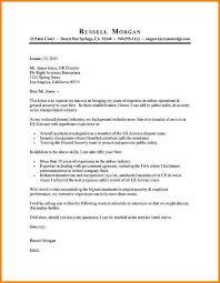 5 Bullet Point Cover Letter Samples Cook Resume