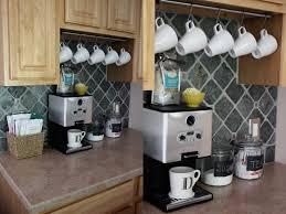 ikea mug hanger | Simple Kind of Life: Updated Coffee Bar