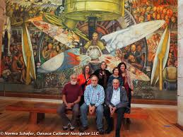 the grinder diego rivera. man controller of the universe mimics destroyed rockefeller center mural grinder diego rivera e