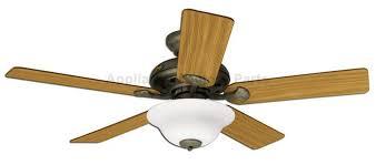 model description 52 inch brookline hunter renewed ceiling fan
