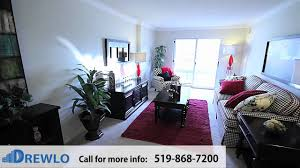 Capulet Towers   Lawson Model, 1 Bedroom Apartment For Rent London Ontario