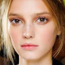 the best make up tips for brown e s