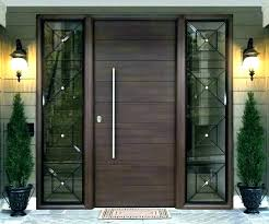 single front door designs 2017 entry doors with sidelights exterior top rated opal size a for