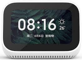 Умная <b>колонка Xiaomi AI</b> touch screen speaker купить в интернет ...