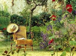 Small Picture country flower gardens French Gardens Beautiful French Garden