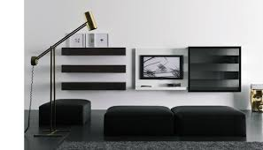 black cabinets for living room author perfect contemporary minimalist living room design ideas perfor
