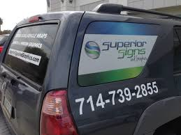 To Perforate Or Not To Perforate By Superior Signs And Graphics