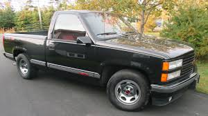1990 Chevrolet SS 454 Pickup   W87   Kissimmee 2016
