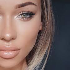 makeup ideas for summer 2016