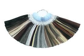 Estetica Designs Synthetic Color Ring