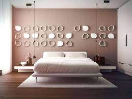 bedroom accent wall paint ideas cool