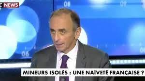 Nouvel épisode du feuilleton médiatique zemmour : Lci Et Cnews Mis En Garde Par Le Csa Eric Zemmour Au Coeur De La Polemique