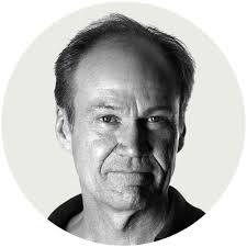 Kirk Johnson - The New York Times