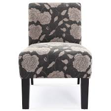 Printed Chairs Living Room Printed Armchair