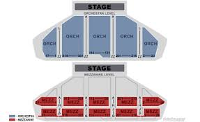 Pantages Theater Seating Chart Wicked Wicked 2 Tickets Row M Orch Pantages Theatre Hollywood