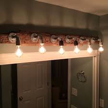 Driftwood Vanity Light Driftwood Bathroom Vanity Light Bathroom Vanity Lighting