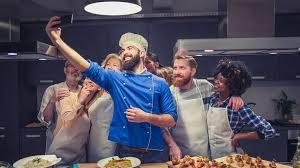 On Cuisine Ensemble