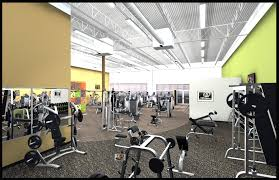 this is our dimartino anytime fitness new club opening in chesterfield michigan