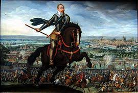 thirty years war  swedish intervention 1630 1635 edit main article swedish intervention in the thirty years war