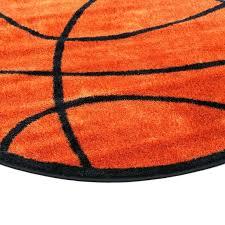 basketball area rug fun shape basketball area rug basketball court area rug