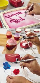 Cake Decorating Airbrush Kit 17 Best Ideas About Airbrush Cake On Pinterest Fire Cake Wipe