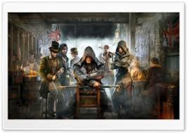 assassinand 39 s creed 3 wallpaper. assassins creed syndicate hd wide wallpaper for 4k uhd widescreen desktop \u0026 smartphone assassinand 39 s 3