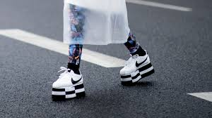 26 Pairs of <b>Platform Sneakers</b> to Help You Live Your Tallest Life ...
