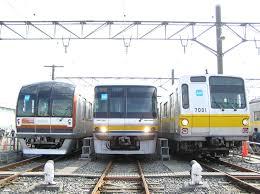 Tokyo Metro Yūrakuchō Line