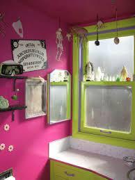 Bathroom Paint Designs Pink Bathroom Paint Zampco