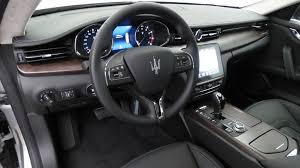 2018 Maserati Quattroporte S GranLusso 3.0L - 17148627 8  A