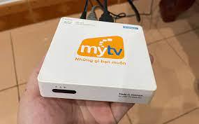 Review VNPT MyTV Box 2020: dành cho anh em đang dùng dịch vụ MyTV, biến tivi  thường thành Smart TV