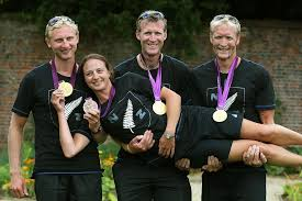 Image result for  New Zealand has won more Olympic gold medals, per capita, than any other country.