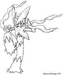 Coloriage Pokemon Mega Groudon Kyogre Coloring Page 990a644 Pokemon