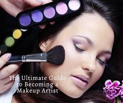 makeup artist set job page 1