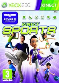 Kinect Sports RGH Xbox 360 Mega Español