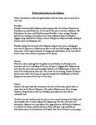 the odyssey essay topics essay topics for the odyssey essay topics  the odyssey essay topics